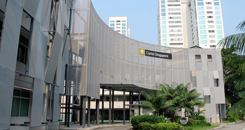 Học phí Curtin Singapore mới nhất