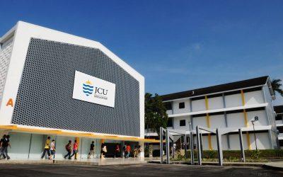 Du học bằng kép tại JCU Singapore