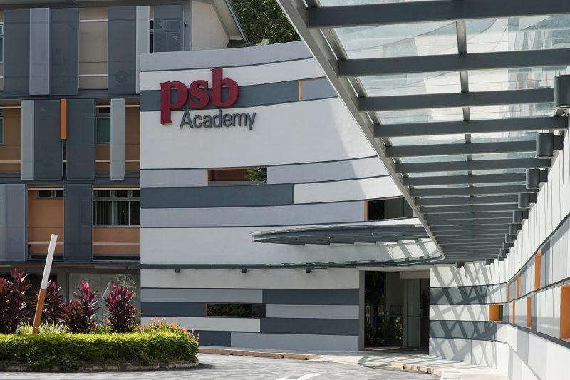 Du học ngành Marketing tại PSB Singapore