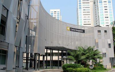 Học phí tại Curtin Singapore hết bao nhiêu?