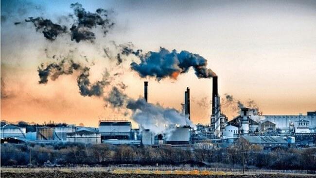Ô nhiễm môi trường - Vấn nạn chung của toàn xã hội
