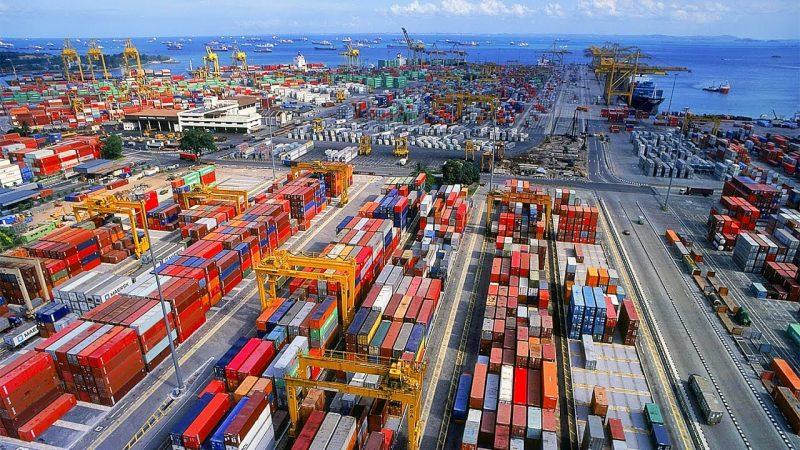 Du học Singapore ngành Logistics