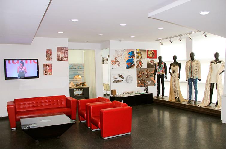Du học ngành thiết kế đồ họa tại Raffles Singapore