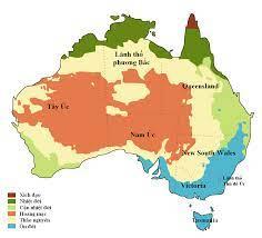 Du học Úc ngành môi trường